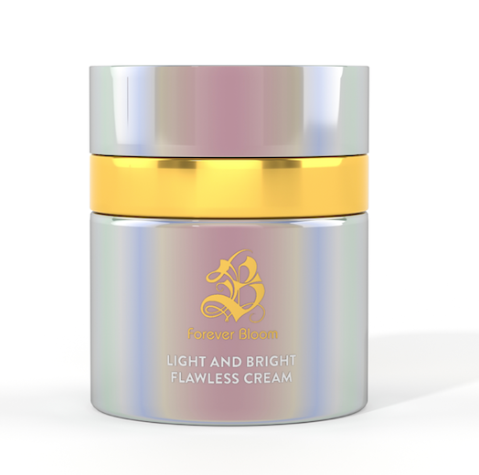 Light and Bright Flawless Creme