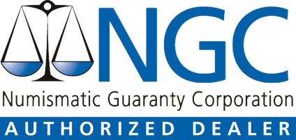 What Is NGC- Numismatic Guaranty Corporation? - Certified Coin Consultants
