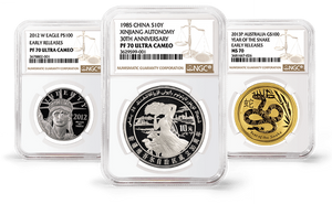 Is a 100-Point Grading Scale for Numismatic Coins Coming?