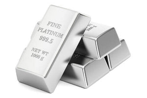 Platinum Set For a Run as Automakers Plan to Ditch Palladium
