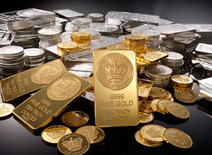 How to Invest in Coins & Precious Metals