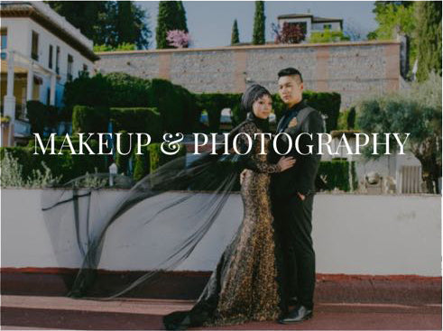 Makeup & Photography