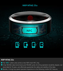 R3 Smart NFC Ring  - Plus Shop Now
