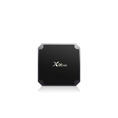 X96 Mini TV Set Top Box