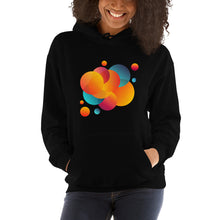 Load image into Gallery viewer, Hooded Sweatshirt - Black / 2XL - VITALS Demo Store -