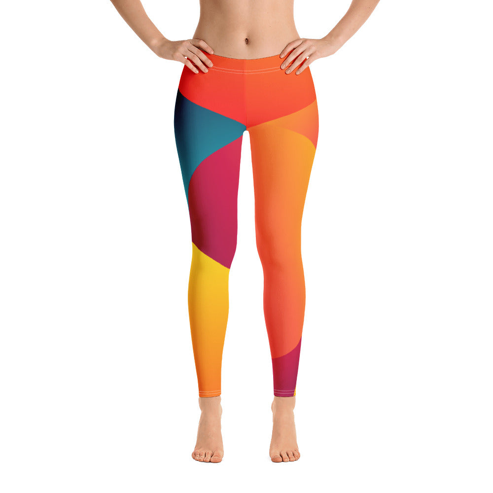 Leggings - - VITALS demo store