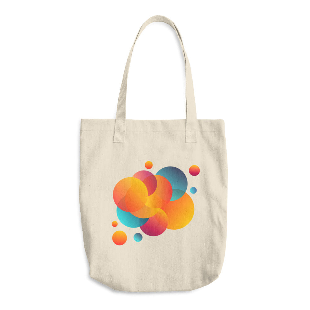 Cotton Tote Bag - Default Title - VITALS demo store