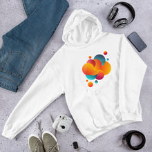 Load image into Gallery viewer, Hooded Sweatshirt VITALS Demo Store