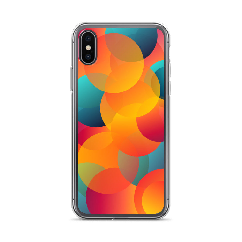 iPhone Case - iPhone X/XS - VITALS demo store