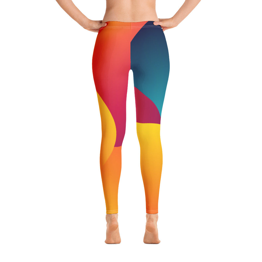 Leggings - XS - VITALS demo store