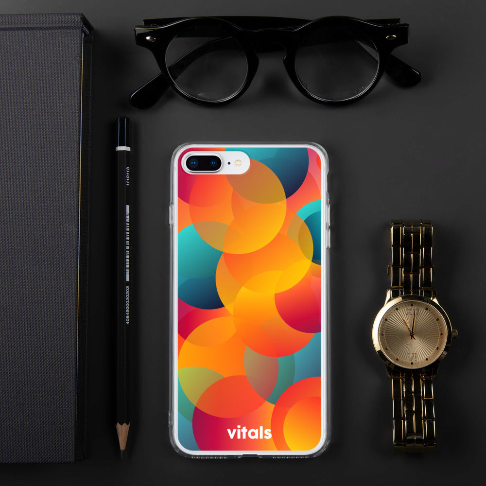 iPhone Case VITALS Demo Store