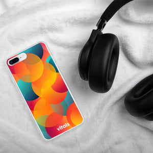 iPhone Case - - VITALS demo store