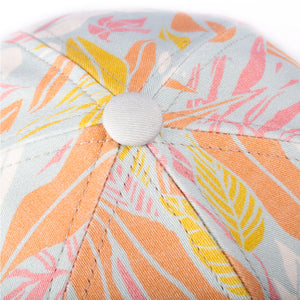 CASQUETTE femme - Sweet Tropic