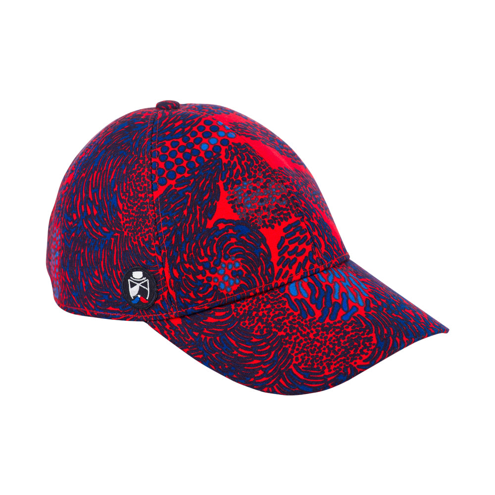 CASQUETTE MADE IN FRANCE - Redhot