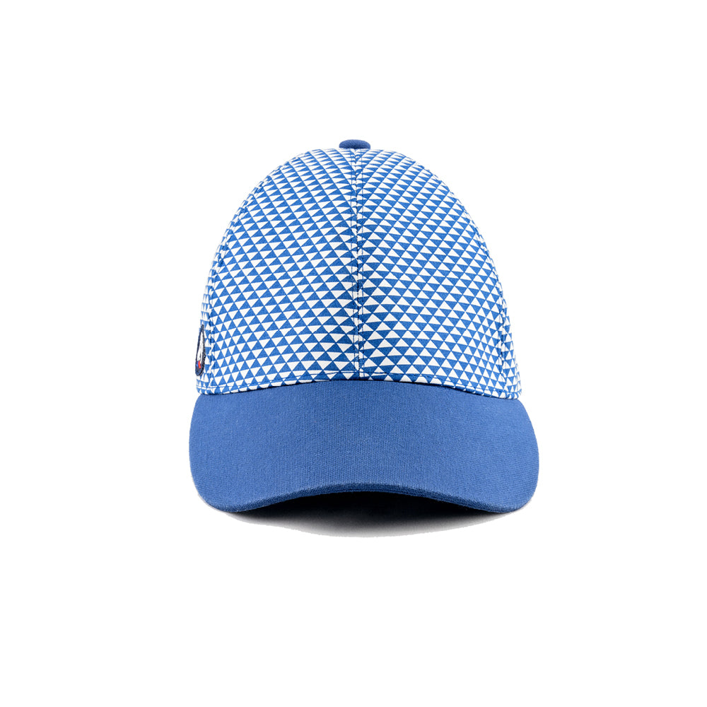 CASQUETTE MADE IN FRANCE - Bébé Blue