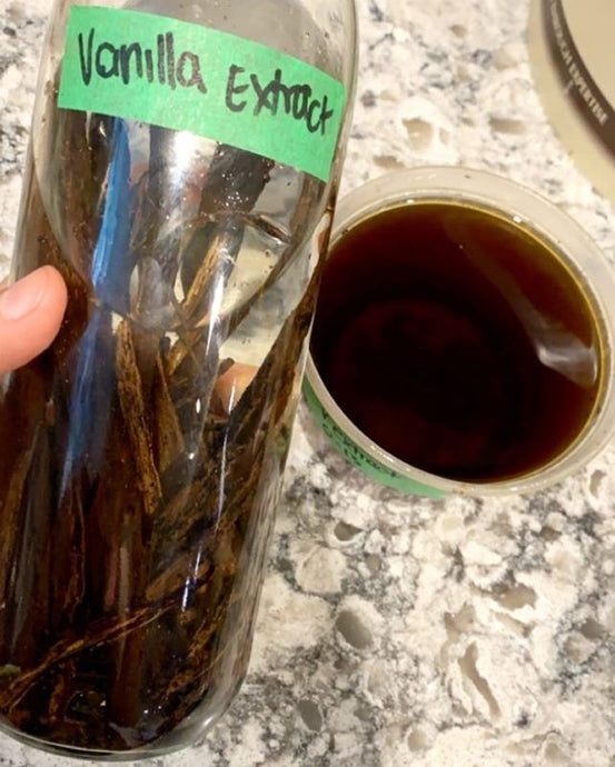 Vanilla Extract: Everything You Need To Know