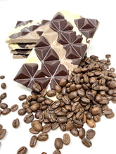 Load image into Gallery viewer, 35% Cappuccino Bar - Cocoa40 Inc. - Gourmet Chocolate Made in Canada