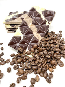 35% Cappuccino Bar - Cocoa40 Inc. - Gourmet Chocolate Made in Canada