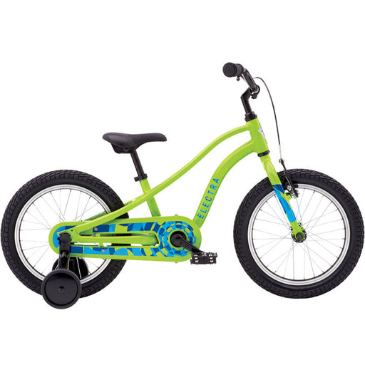 "Electra Sprocket 1 16"" Boys Green"