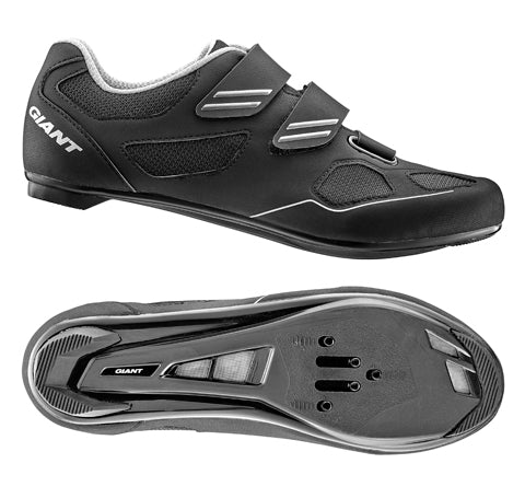 Giant Bolt Road Shoe Nylon SPD/SPD SL Sole