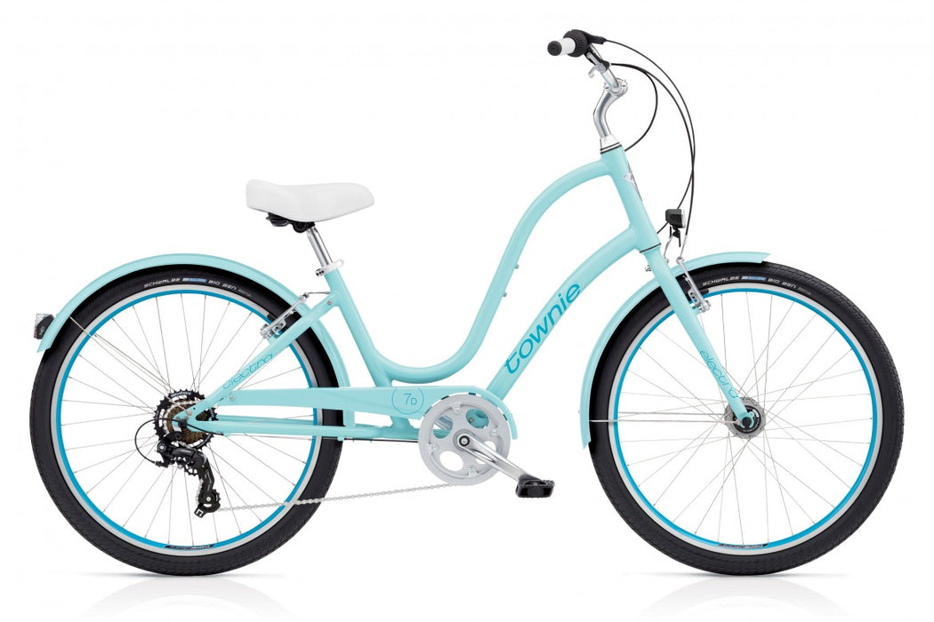 Electra Townie 7D EQ Ladies