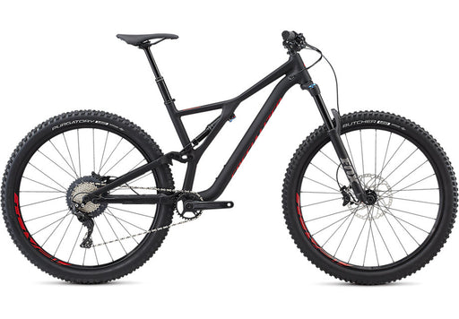 Specialized Stumpjumper FSR Men Comp 29 2019