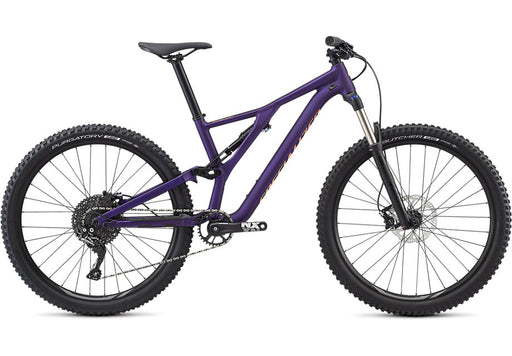 Specialized Stumpjumper FSR ST Wmn 27.5