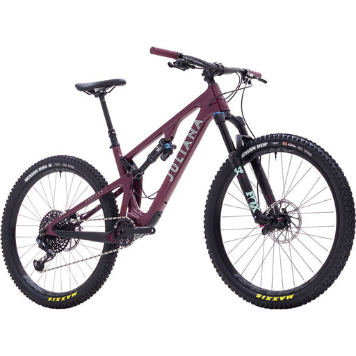 Juliana Furtado Carbon R Kit med Purple 2018 (closeout)