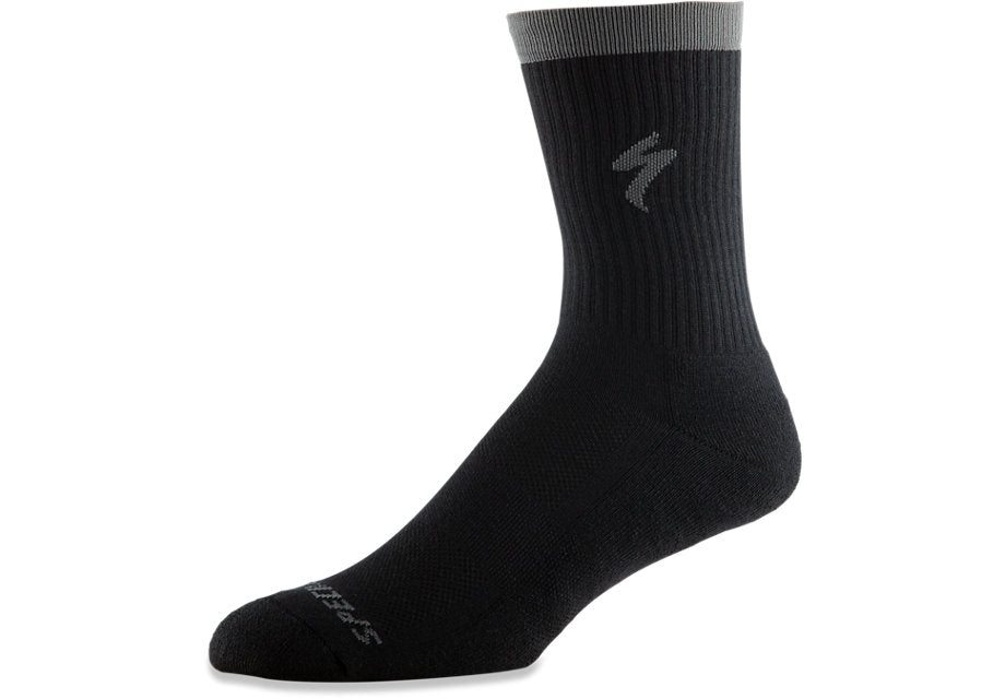 Socks Techno MTB Tall Specialized