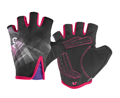 LIV Signature Short Finger Glove