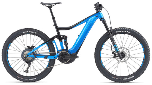 Demo Giant Trance E+ 2 Pro 2019 blue med (closeout)