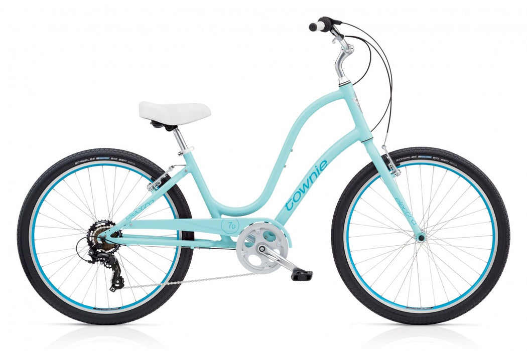 Electra Townie 7D Ladies