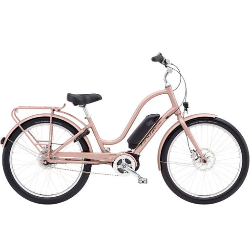 Electra Townie Go 8i Step Thru
