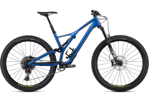 Stumpjumper FSR Men Comp Carbon 29 12 SPD 2019