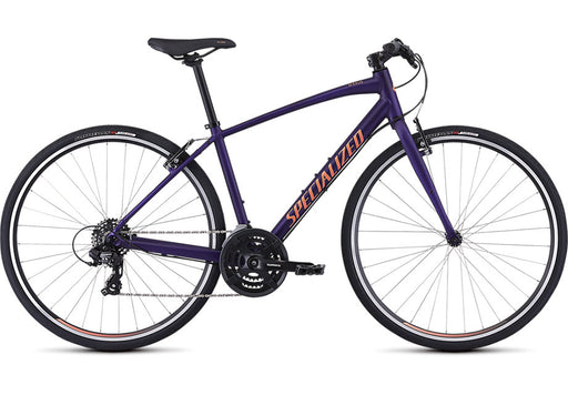 Specialized Sirrus Wmn V 2019