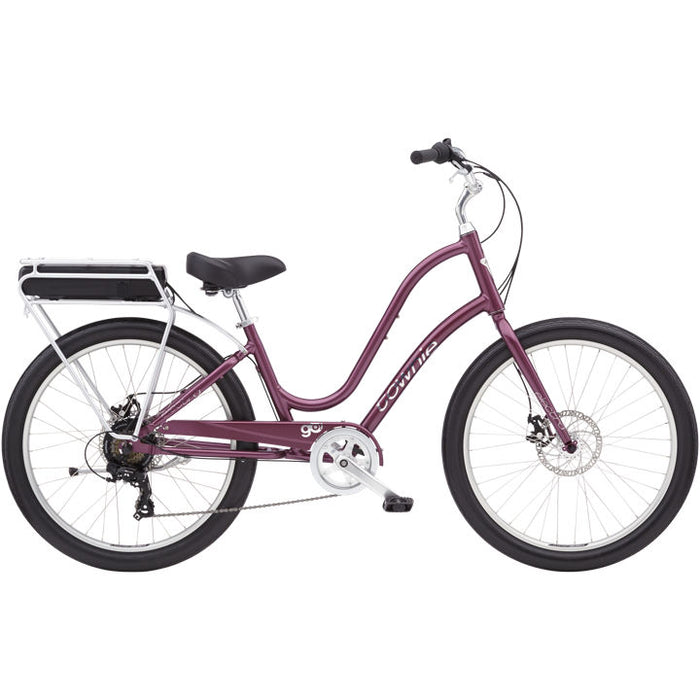 Electra Townie GO! Step Thru