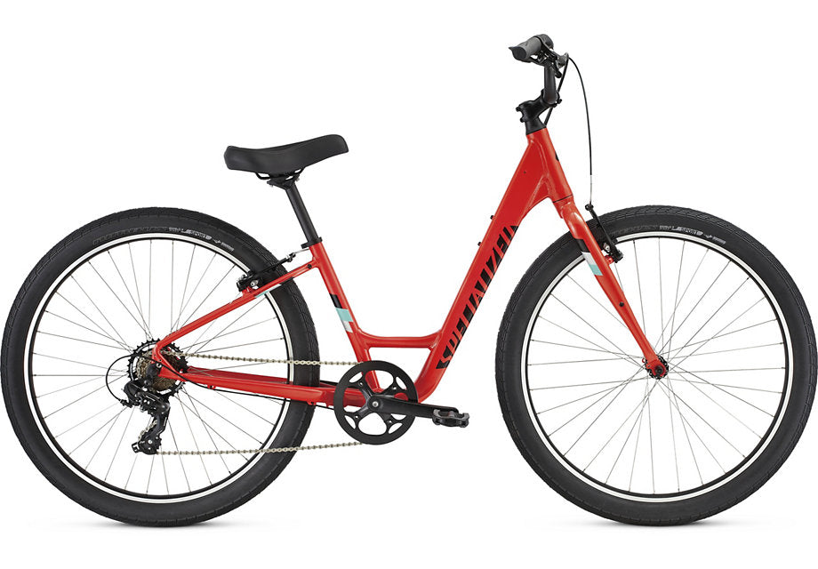 Specialized Roll Low Entry 2019