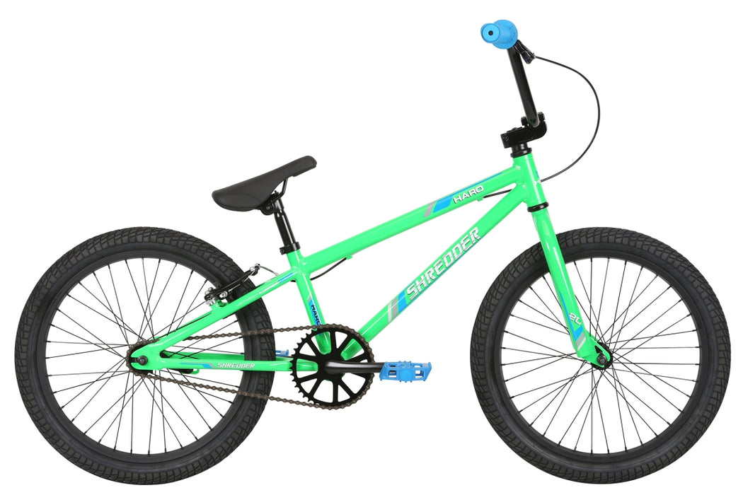 Haro Shredder CB 2020