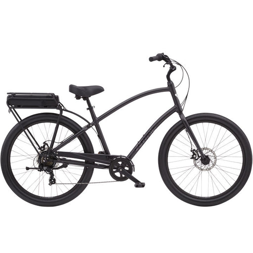 Electra Townie GO! 7D Step Over