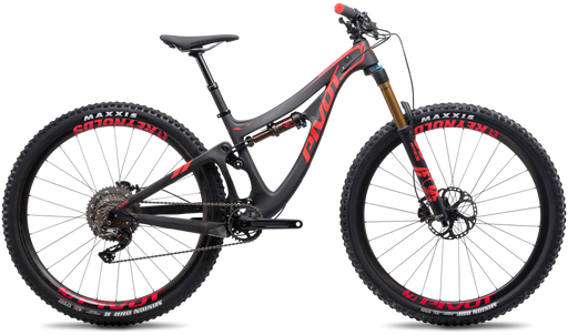 Pivot Switchblade Carbon Race XT 1x