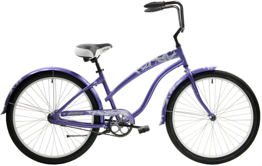 Mango Parrott Ladies Cruiser