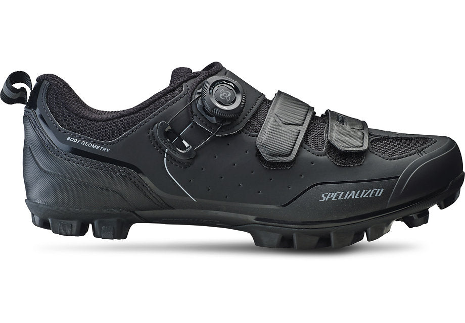 Shoe Comp MTB Specialized 2018