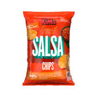 KiMs Treatfood Salsa Chips