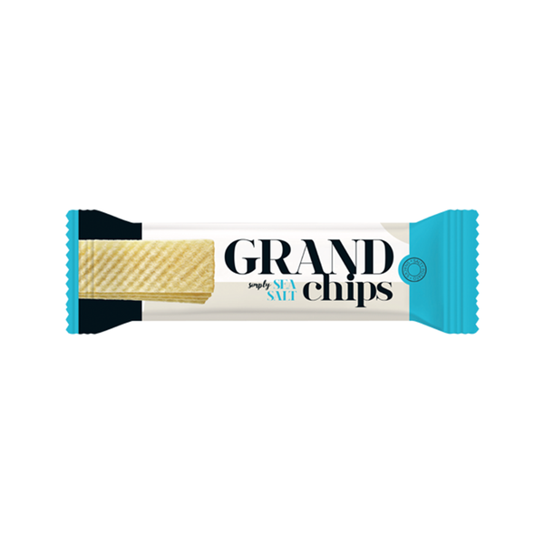 Grand Chips Seasalt