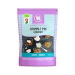 Crumble mix m. kokos
