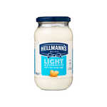 Hellmann's Mayonnaise Light