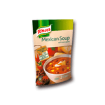 Knorr Mexikansk Suppe