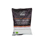 Øko Purple Corn Chips Peruvian Chili