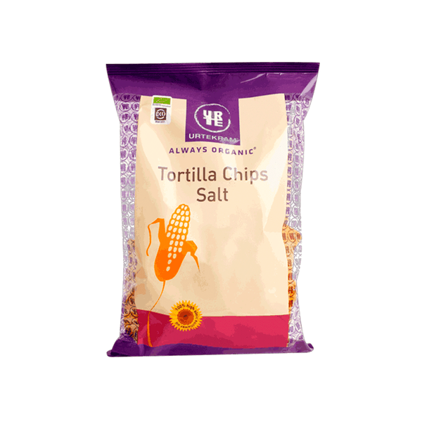 Urtekram Tortilla Chip Salt