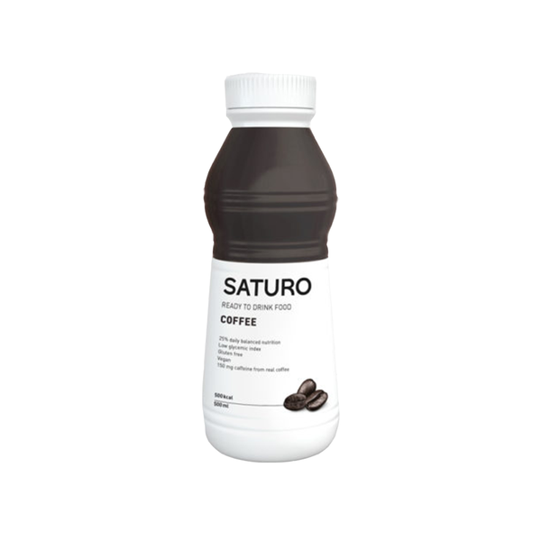 Saturo Coffee 500ml